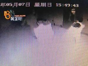 我欲蹦天-杭州西湖文化广场有个供娱乐的鬼屋,7号下午,王女士约朋友来体验...