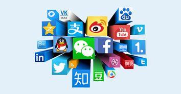 新型网络传播APP出现 互助推广实现社交媒体资源共享