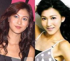 加藤麻耶ed2k-尚雯婕,据她自己说是减肥的结果,粉丝们也是力证小尚是减肥加化妆...