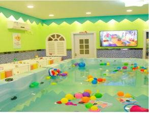 爱儿乐儿童游泳馆加盟好吗?