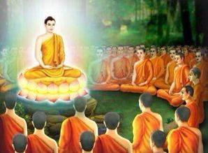 佛陀教你如何从被骂的愤怒中解脱