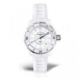 香奈儿手表图片,时尚简约的香奈儿手表展示