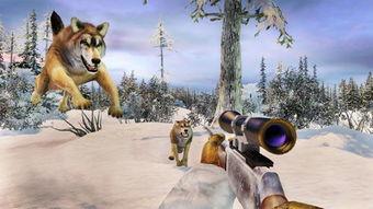 坎贝拉危险狩猎之旅2009 画面