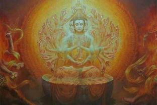 而为说法;应以梵王身得度者,即现梵王身而为说法;应以帝释身得度...