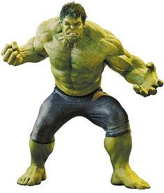 绿巨人漫画-每到夏天都失业 他是现实版的绿巨人