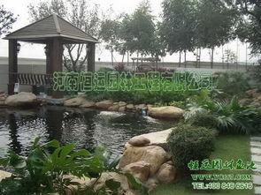 江苏鱼池循环水设计 家庭鱼池水处理 养鱼池过滤哪家专业