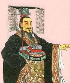 ...害的六位帝王,千秋霸业万古一帝