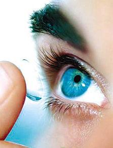 RGP硬性隐形眼镜可以佩戴多久