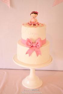 粉色甜点素材生日蛋糕卡通-粉色甜点素材