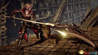 残斧之殇-刀枪剑斧,种类丰富,还可以与