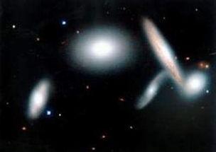 茫茫宇宙是否存在外星生命?UFO是否外星人派来的使者?-外星人情...
