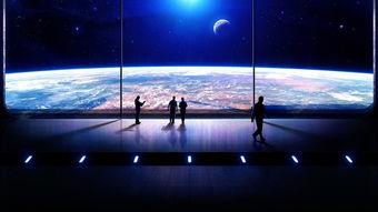 太空电影的12座里程碑,科幻迷来科普一下