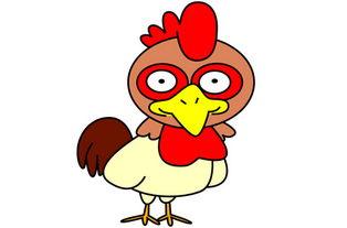 属鸡的文化象征,生肖鸡的文化象征