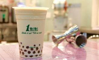 「一点点奶茶加盟官网」一点点奶茶市场分析:-一点点奶茶加盟 嘉定...