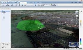 华为推WLAN室外网规工具室外规划效率