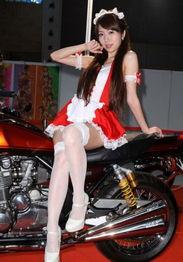 亚洲成人博览首次在香港举行 萝莉御姐联袂出镜