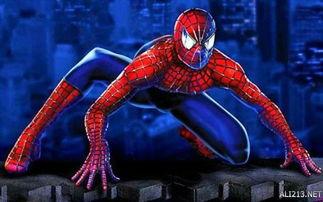 每个纽约市民的好邻居.虽然蜘蛛侠的在很多方面并不出众,但却以独...