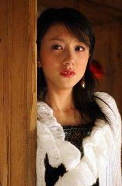 冰 刘诗诗 女明星