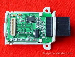 三菱 PLC 通讯板 FX3U 485 BDFX3U 485BD 价