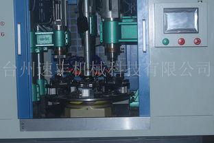 ...北 六工位转盘组合机床 鑫速丰根据产品 图纸定做各种非标组合机床