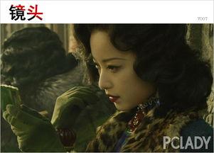 色撸撸淫姨-上挑的眼线再加上姨妈色红唇,将一位秦淮河名妓刻画得入骨三分.