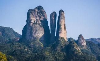 ...界处,藏着一个江山如画的美景地 -美丽江西