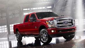 加拿大2013年轻型车销量创新高 同比增4