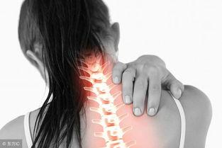 身体虚弱颈椎痛-身体虚弱