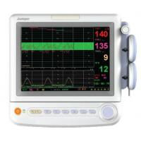 12.1 inch Hospital Fetal Monitor with Twins mon