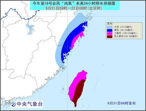 如何查询台风的实时运动路径?