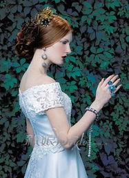 无限爱恋之渝-爱情轮回-婚纱大片 新娘如精灵