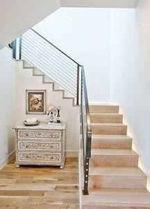 楼梯间设计图片