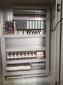 s7 300 西门子plc控制柜