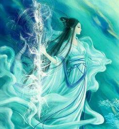 赤冥手-冥七情绪失控,变为冥王.   女二跳舞ing   女主和女二聊天.   女二召...