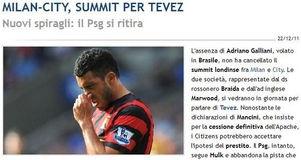 免播放器 撸-来自《Mediaset》的消息称,双方将在意大利当地时间本周四进行会晤...