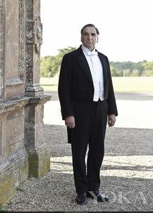 园的卡森是英国管家的绝佳代表   ... 《王牌特工》再次引发英国绅士热 ...