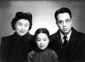 她.杨绛也是,年轻时候就暗恋她的费孝通,晚年时知道杨绛女儿丈夫...