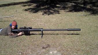 """撸一管- 2、美国Anzio""""怪兽"""" Anzio""""怪兽""""是由美国一家名为Anzio的枪械..."""