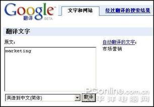 google在线翻译词条图册图片-谷歌翻译下载