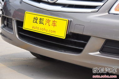 2012款东风日产轩逸经典版到店实拍 -日产图片