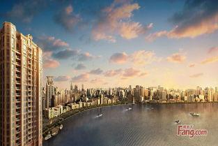 华润外滩九里国际公寓推出6套限时特价房源