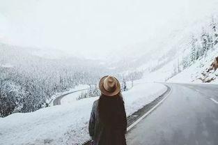 ...致雪景带你解锁拍照 新姿势