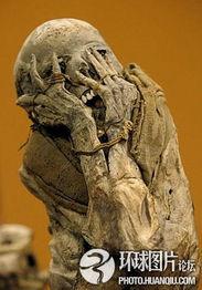 6500岁娃娃木乃伊死时仅10岁大 全球最受瞩目的木乃伊