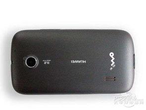 华为 U8661图片-国产手机更给力 华为 U8661 售620元