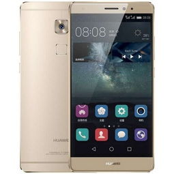 HUAWEI 3G运行 128G内存华为Mate S mates信号强 国美仅售1485元 ...