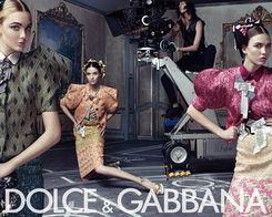 帅哥美女图赏 时尚潮流Vogue杂志写真