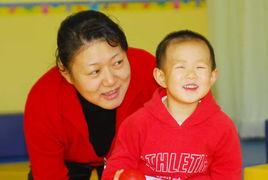 燕郊baby秀 红黄蓝 早教 早教中心 中国儿童教育领导品牌 -燕郊baby秀