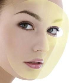 痘痘皮肤坚决抵制睡眠面膜 合理护肤让你更诱人