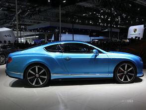 新款奔驰GT改装RevoZport碳纤尾翼包围四出套件
