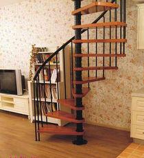 先看看节省空间的楼梯 -传说中明年如火,贴一贴楼梯的图片,大家...